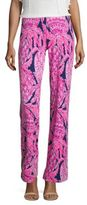 Lilly Pulitzer Georgia May Palazzo Pants
