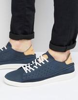 Diesel Naptik Suede Sneakers