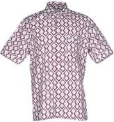 Vivienne Westwood MAN Shirts - Item 38667975