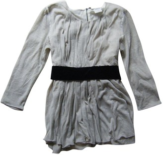 Chloé Grey Top for Women Vintage