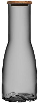 Kosta Boda Bruk Carafe - Gray