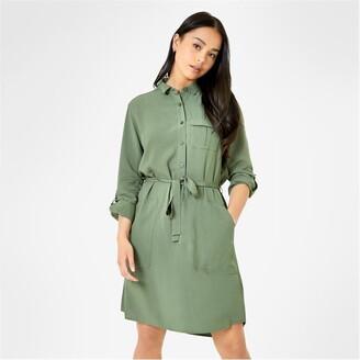Jack Wills Helford Shirt Dress
