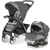 Chicco Bravo LE Travel System -Silhouette