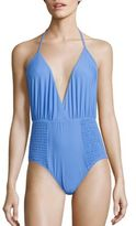 6 Shore Road by Pooja Coast One Piece Swimsuit