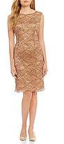 Preston & York Jackie Lace Suiting Dress