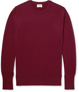 William Lockie - Oxton Slim-Fit Cashmere Sweater