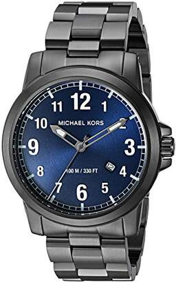 Michael Kors Men's Paxton Watch MK8499