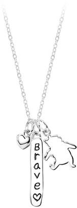 Disney Winnie the Pooh Charm Necklace