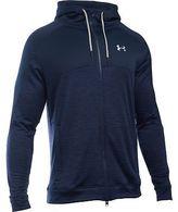 Under Armour Gamut Full-Zip Fleece Hooded Jacket - Men's
