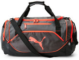 Puma Red & Grey Audible Duffle Bag