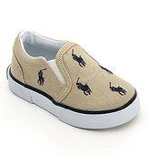 Polo Ralph Lauren Bal Harbour Boys Slip-On Sneakers