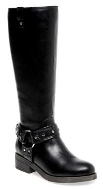 Madden-Girl Mckensie Motorcycle Boot