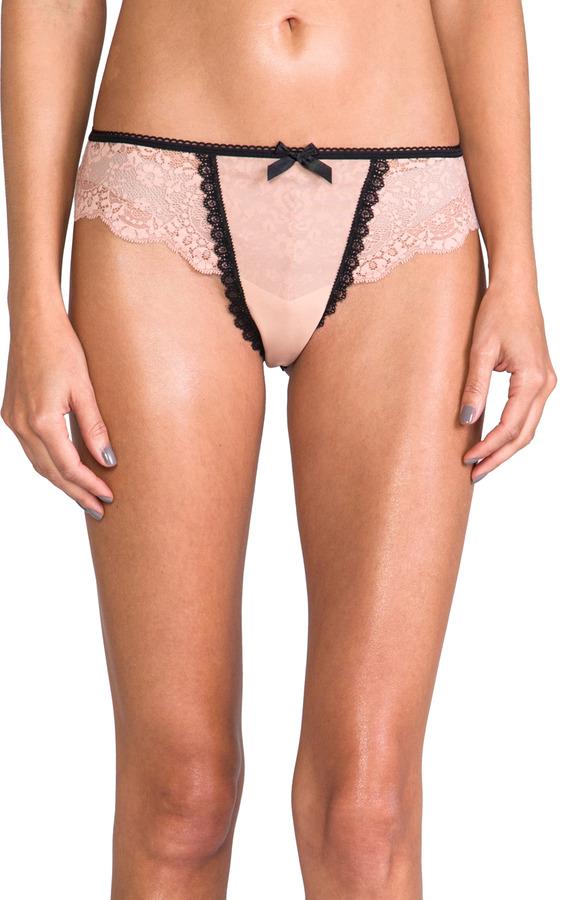 Hanky Panky Olivia Brazilian Bikini