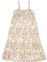 Marie Chantal Maxi Dress