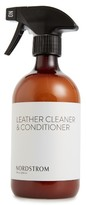 Nordstrom Leather Cleaner & Conditioner Spray - White