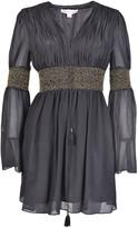 Rachel Zoe Laurel Embroidered Dress