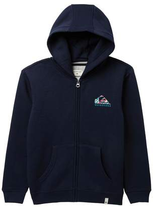 Quiksilver Swell Vision Hoodie (Big Boys)