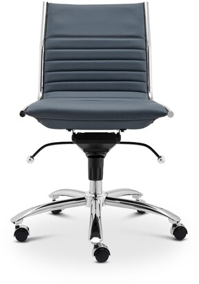 Apt2B Cromwell Office Chair - BLUE