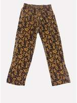 Aries TRIBAL DEVORE PALAZZO PANTS - sold out