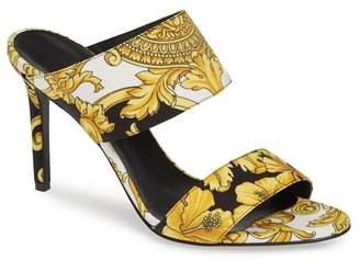 Versace Baroque Stiletto Heel