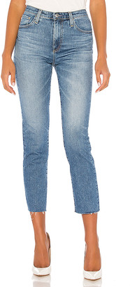 AG Jeans Isabelle Straight. - size 28 (also