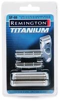 Remington Titanium Replacement Screen & Cutters, Model SP-69