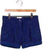 Stella McCartney Girls' Corduroy Shorts