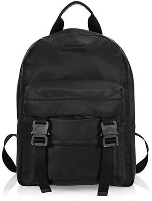 Alyx Nylon Double Buckle Backpack
