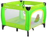 Caretero Quadra Playpen - Green