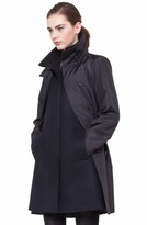 Akris Women's 3-In-1 Technical Coat