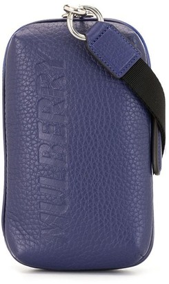 Mulberry Zipped Pouch Wallet