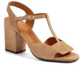 Chie Mihara Women's Birthe T-Strap Sandal