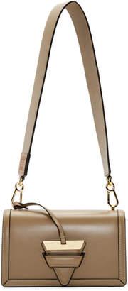 Loewe Taupe Barcelona Bag