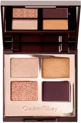 Charlotte Tilbury The Queen Of Glow Iconic Palette