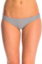 Billabong Shell Stripe Reversible Tropic Bikini Bottom 8140618
