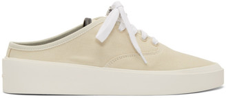 Fear Of God Off-White 101 Backless Sneakers