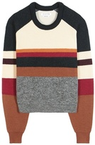 Etoile Isabel Marant Isabel Marant, Étoile Dinky Striped Wool Sweater