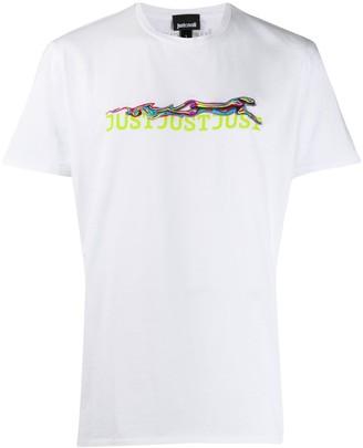 Just Cavalli Just T-Shirt