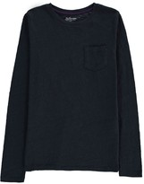 Bellerose Casto Contrast Pocked T-Shirt