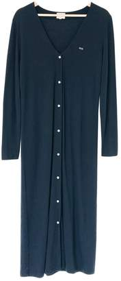 Paloma Wool Navy Wool Dresses