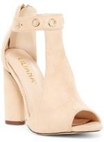 Liliana Yasmin T-Strap Sandal