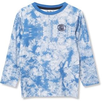 M&Co Tie dye t-shirt (3-12yrs)