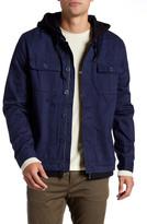 Tavik Droogs Military Style Jacket