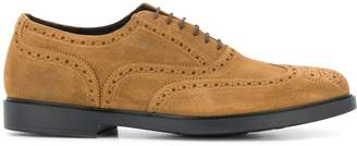 Fratelli Rossetti lace-up Oxford brogues