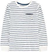 Name It Striped T-shirt