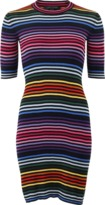 Marc Jacobs Striped Dress