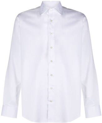 Etro Long-Sleeve Dress Shirt