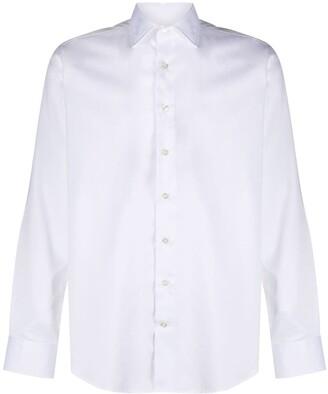 Etro Long-Sleeve Dress Shirt