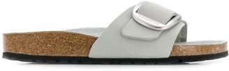 Birkenstock Madrid big-buckle sandals