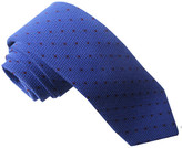 Haggar Wool Blend Dot Tie